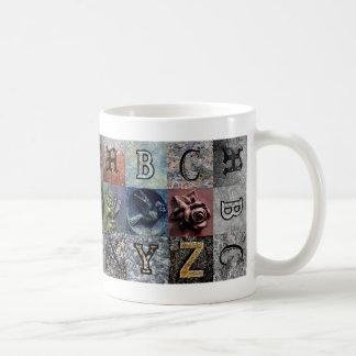 Churchyard ABCs Coffee Mug