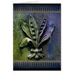Churchyard Lily Cards