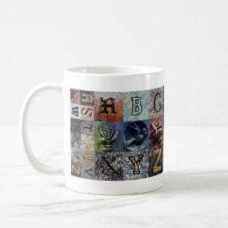 Churchyard Sampler2 Coffee Mug