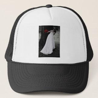 ChurchyardHideR091810 Trucker Hat