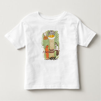 Churning of the Sea of Milk, 15th-17th century Toddler T-shirt