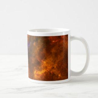 Churning Out Stars Coffee Mug