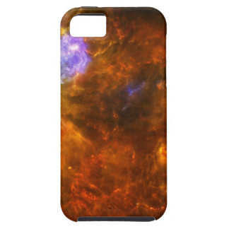 Churning Out Stars iPhone SE/5/5s Case
