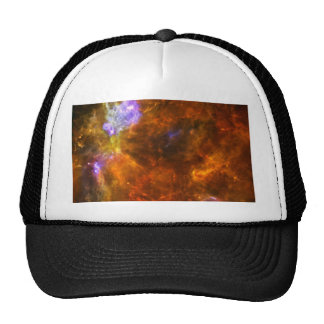 Churning Out Stars Trucker Hat