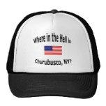 Churubusco Hat