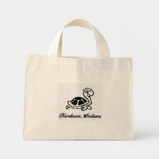 Churubusco Tote Bag