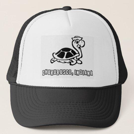 Churubusco Trucker Hat