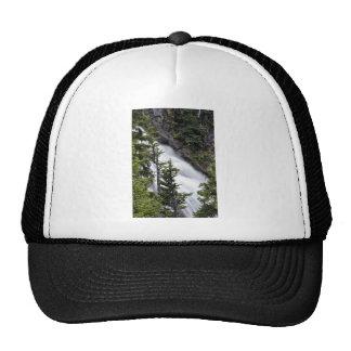 Chush Falls Trucker Hat