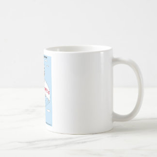 Chute Happens Funny Gifts & Collectibles Coffee Mug
