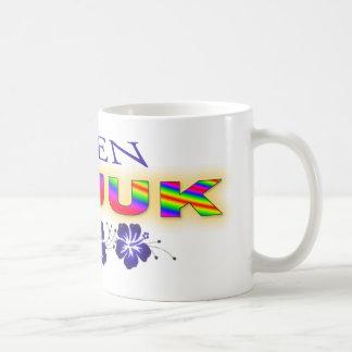 Chuuk_Rainbow Coffee Mug