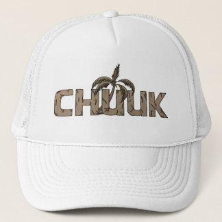 Chuukese Hat