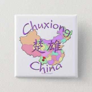 Chuxiong China Button