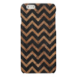 CHV9 BK-MRBL BR-STONE GLOSSY iPhone 6 CASE