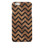 CHV9 BK-MRBL BR-STONE (R) GLOSSY iPhone 6 CASE