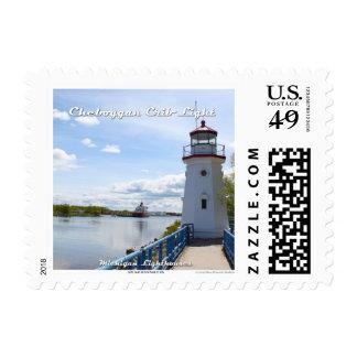 Chyeboygan Crib Light - 1st Class Postage Stamp