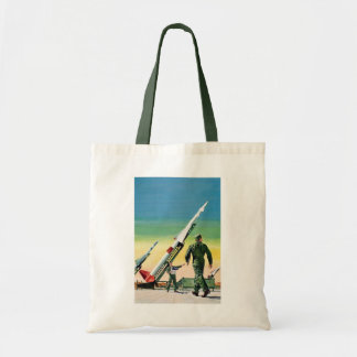 "CI: ""Adventures in Science"" Bag"