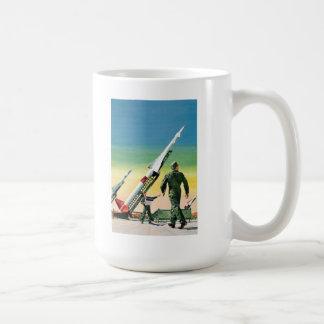 "CI: ""Adventures in Science"" Mug"