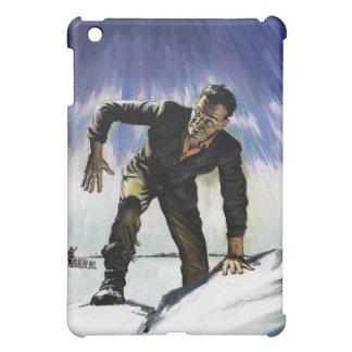 """CI: """"Frankenstein"""" iPad Case"""