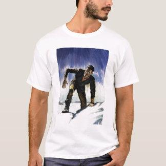 """CI: """"Frankenstein"""" T-Shirt"""
