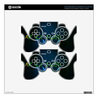 CI Trod The VCVH Records AB .Indie Music LLC.jpg Decal For PS3 Controller