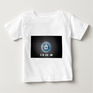 cia LOGO - show your support! Baby T-Shirt