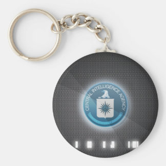 cia LOGO - show your support! Key Chains