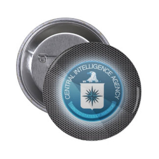 cia LOGO - show your support! Pinback Button