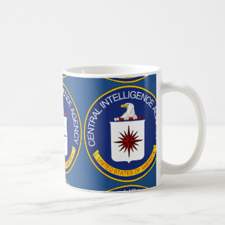 CIA MUG