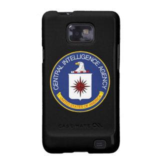 CIA Samsung Galaxy S Case Samsung Galaxy SII Case