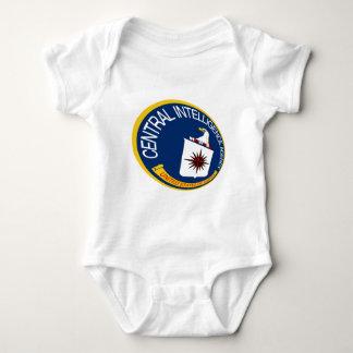 CIA Shield Baby Bodysuit