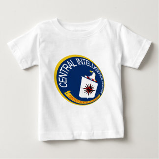 CIA Shield Baby T-Shirt