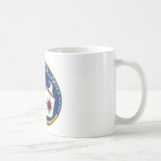 CIA Shield Coffee Mug