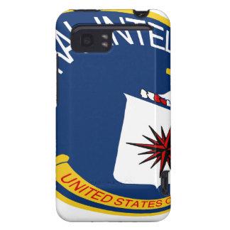CIA Shield HTC Vivid / Raider 4G Cover
