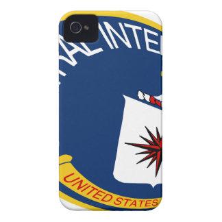 CIA Shield iPhone 4 Cover