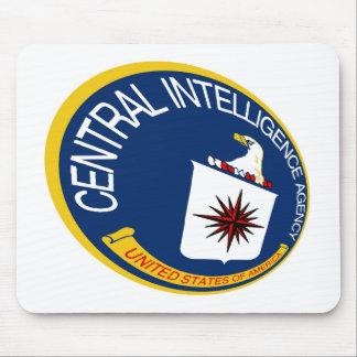 CIA Shield Mouse Pad