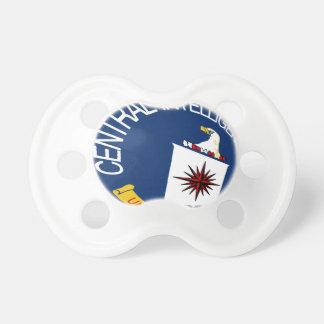 CIA Shield Pacifier