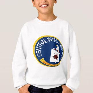 CIA Shield Sweatshirt