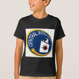CIA Shield T-Shirt
