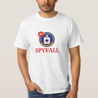 CIA - Spyfall T-Shirt
