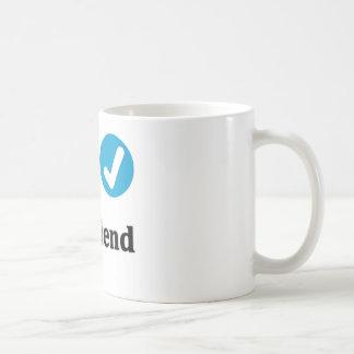 cial Best frined mug