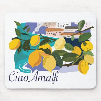 Ciao Amalfi Mousepad