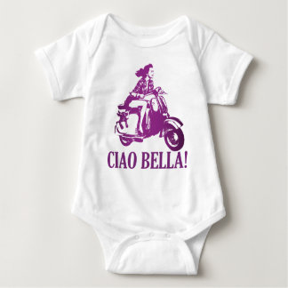 Ciao Bella Baby Bodysuit