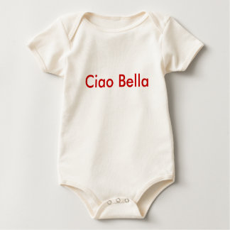 Ciao Bella Baby Bodysuit