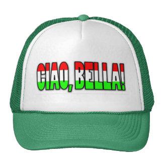 ciao, bella! trucker hat