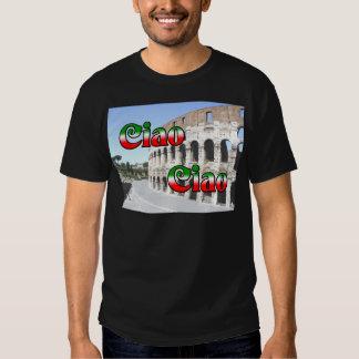 Ciao Ciao T Shirt