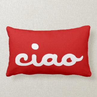 CIAO - Italiano - modifiqúelo para requisitos part Almohada