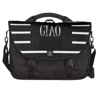 Ciao Laptop Messenger Bag