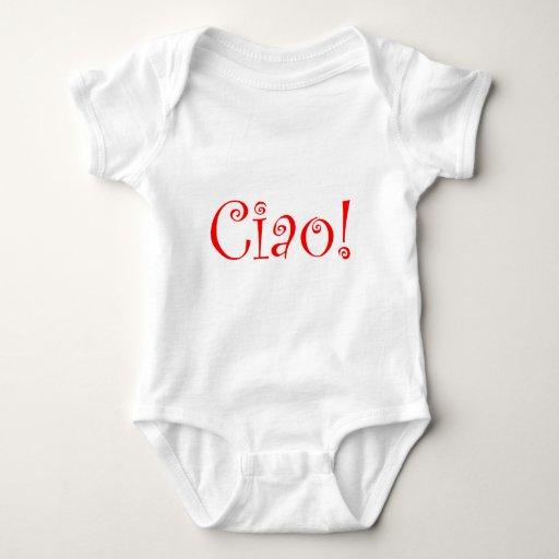 Ciao T-shirts