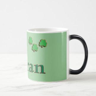 Ciaran Morphing Mug
