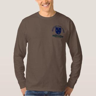 CIB 23 Inf Div (Americal) Camisas